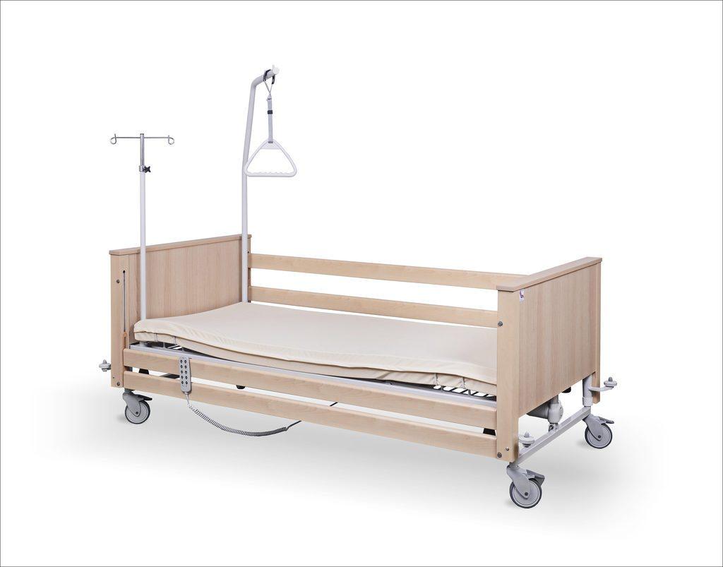 łóżko Rehabilitacyjne B13s