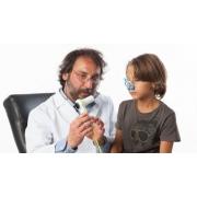 Spirometr i badanie spirometryczne - jak wygląda?